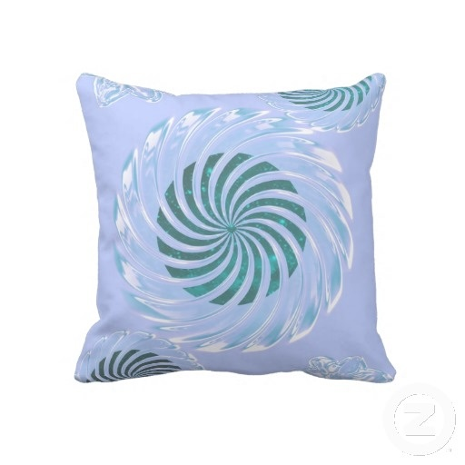14 best images about Abstract Throw Pillows on Pinterest Blue throw pillows, Stained glass ...
