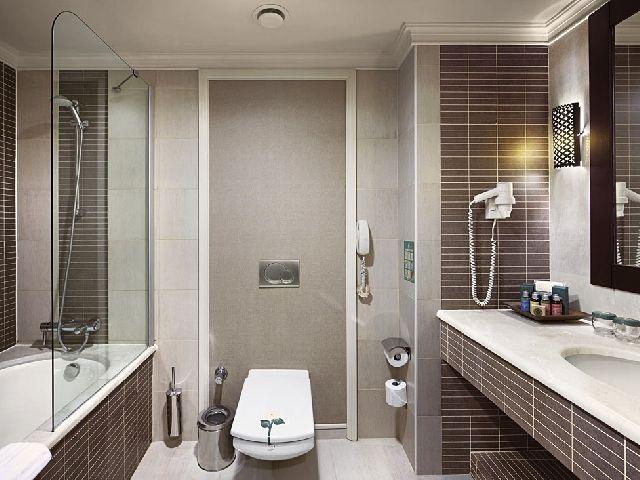 Traveliada.pl - wakacje w hotelu Ela Quality Resort - Turcja, Belek