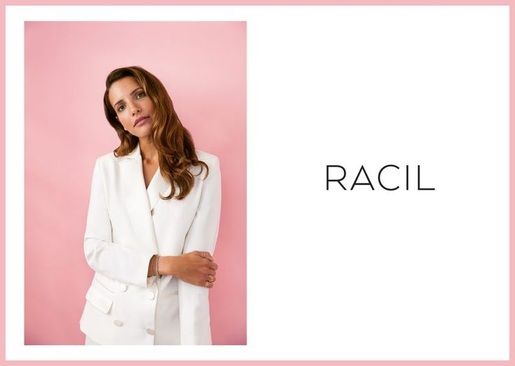 "Without a doubt, the label Racil stands for ""power dressing."" In this interview, designer Racil Chalhoub speaks about her passion for clothes"