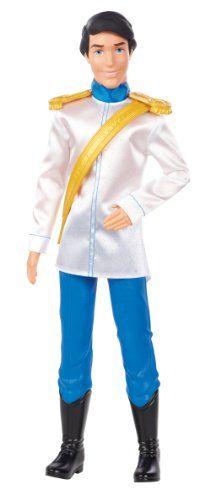 Disney Princess The Little Mermaid Prince Eric Doll Mattel http://www.amazon.com/dp/B00EVX1FBU/ref=cm_sw_r_pi_dp_b.O1tb085MAHE8X1