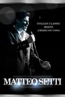 Matteo Setti (2014) Poster