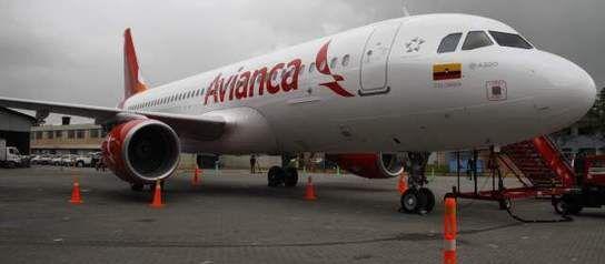 Suspención de flota Fokker 50 de Avianca afecta vuelos nacionales - El Colombiano
