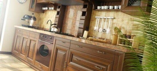 Meble z litego drewna – naturalne piękno w naszych domach