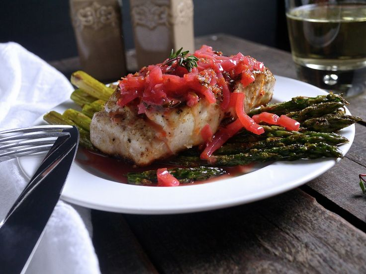 82 best images about barbells and bellinis on pinterest for Wahoo fish recipes