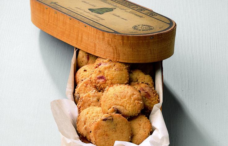 Biscotti: le nostre migliori ricette