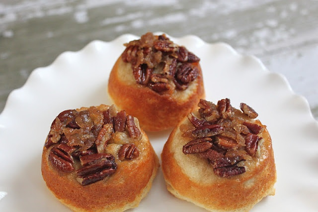 Quick and easy sticky buns | Recipes | Pinterest