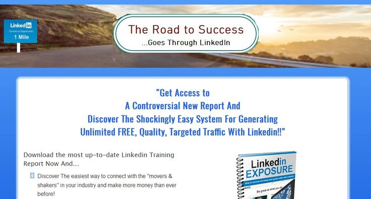 Instant Squeeze Page Generator Internet marketing tools Pinterest - training report