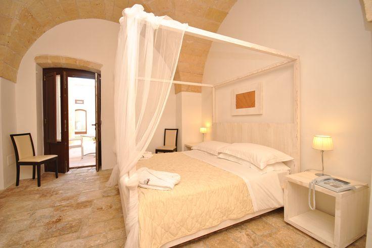 Suite - Suite #suite #room #baldacchino  #romantic #masseria #masseriacordadilana #resort #puglia #holidays #estate #vacanza #travel