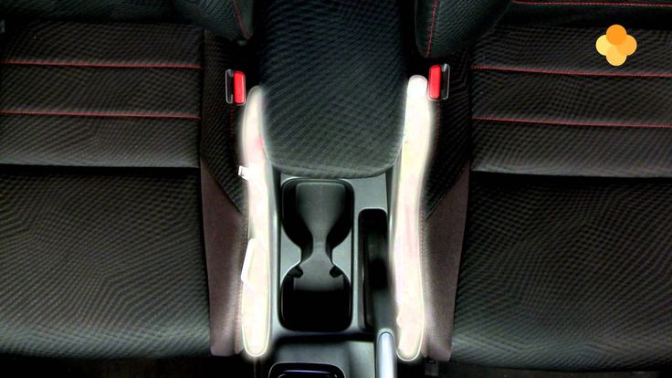 'Catch Caddy' - Extra Opbergruimte in de Auto