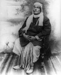 Disciple, Sw Akhandananda ( 1934-7)