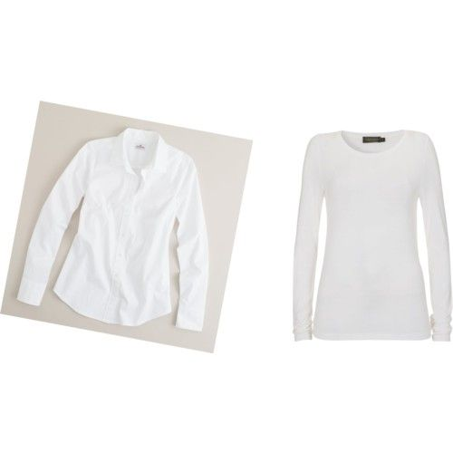 8 Basic Wardrobe Essentials Every Woman Needs