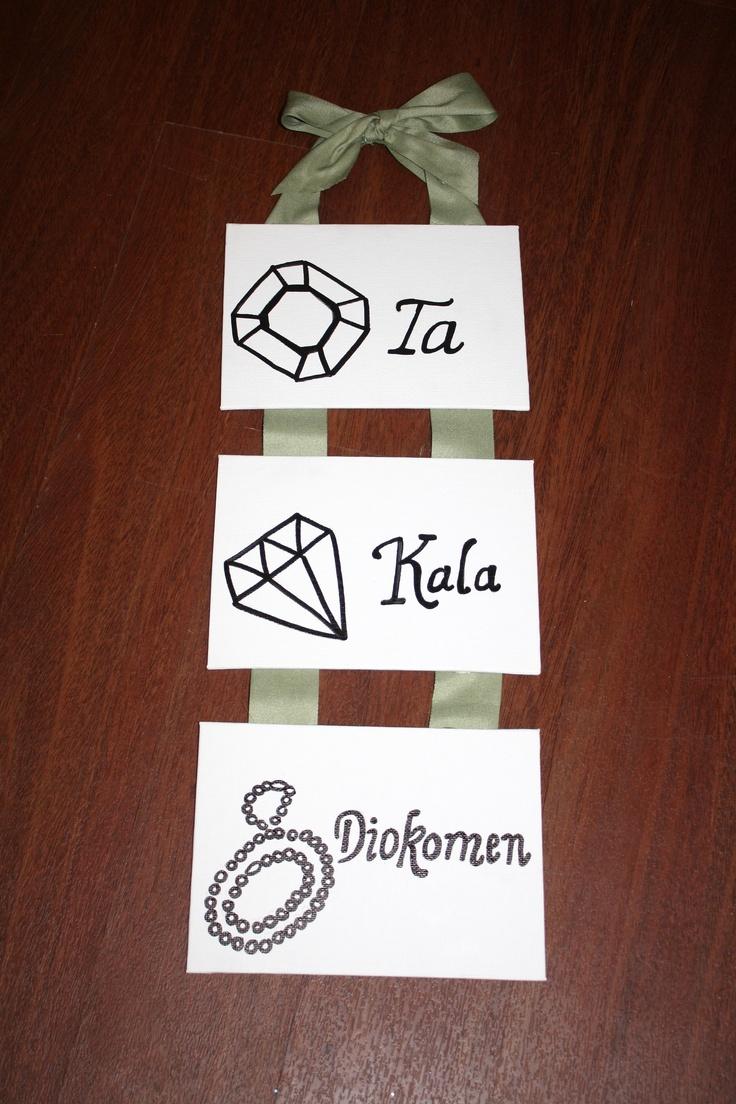 Kappa Delta AOT