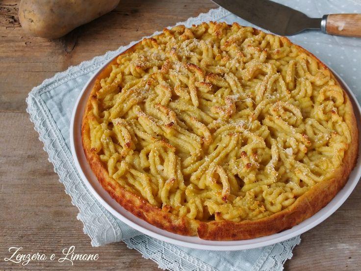 Ricciolina+di+patate