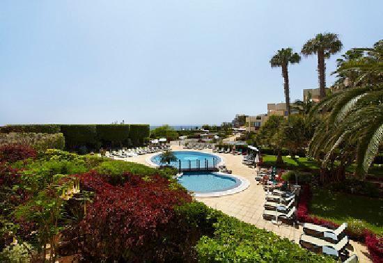 Suite Hotel Eden Mar (Porto Bay), Madeira