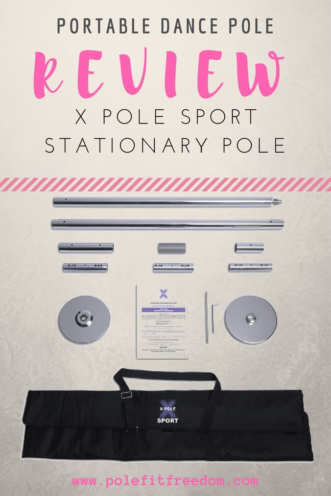 194 best pole dance products images on pinterest pole dance pole review of the x pole sport portable dance pole fandeluxe Images
