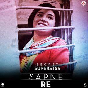 Secret Superstar (2017): MP3 Songs Secret Superstar (2017): MP3 Songs Star Cast: Zaira Wasim, Aamir Khan Music: Amit Trivedi Director: Advait Chandan Direct ...