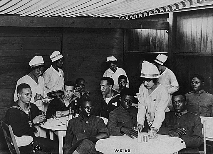 african americans in world war i essay The role of african americans in world war 1 pages 6 words more essays like this: wwi, african american, racial prejudice sign up to view the rest of the essay.