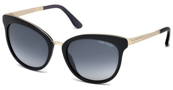 Damen Sonnenbrille Emma Ft0461 Tom Ford Tom Ford Sonnenbrille Sonnenbrille