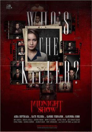 Film Indonesia Terbaru Midnight Show