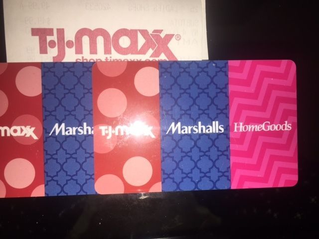 photo regarding Marshalls Printable Coupons named Marshalls advantage card : Absolutely free applebees printable discount codes