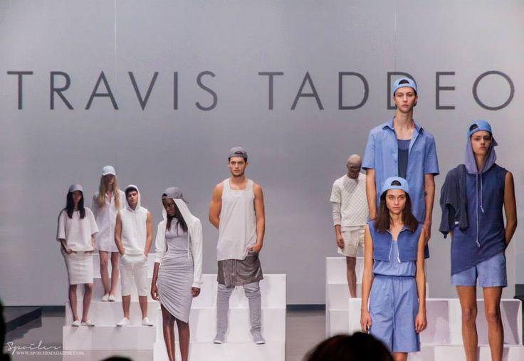 Travis Taddeo
