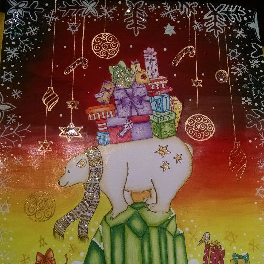 367 Best Christmas Coloring Book Images On Pinterest