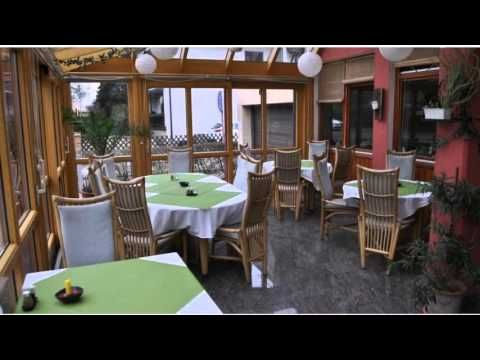 Hotel Seebach - Großenseebach - Visit http://germanhotelstv.com/seebach Serving traditional Italian cuisine this hotel in Grossenseebach a village just outside Herzogenaurach enjoys easy access to Franconia's economic centres of Nuremberg Fürth and Erlangen. -http://youtu.be/_DD4USq7WpY