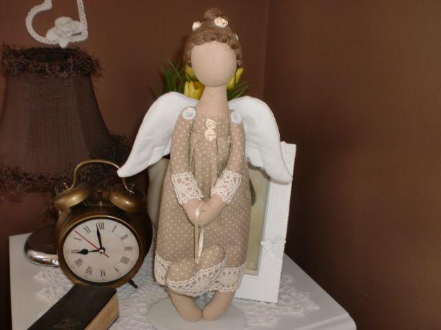 ♥ andělka ♥