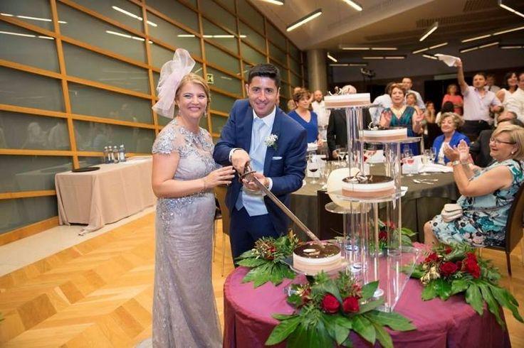 Bodas con encanto en Hotel Reina Petronila de Zaragoza