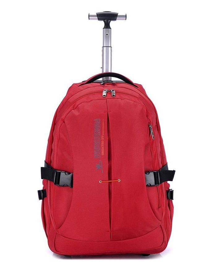 Rolling Backpack Wheeled Travel Backpacks Nylon Water proof Travel Luggage Trolley bags Women Men Rolling luggage suitcase Travel bags on wheels wheeled Rolling Backpack  Discover the best rolling backpacks for business, travel and school online at Bayfrontshop.com. TOP QUALITY OXFORD TRAVEL TROLLEY BAG. Rolling Backpack Wheeled Travel Backpacks Nylon Water proof Travel Luggage Trolley bags Women Men Rolling luggage suitcase Travel bags on wheels wheeled Rolling...https://bay
