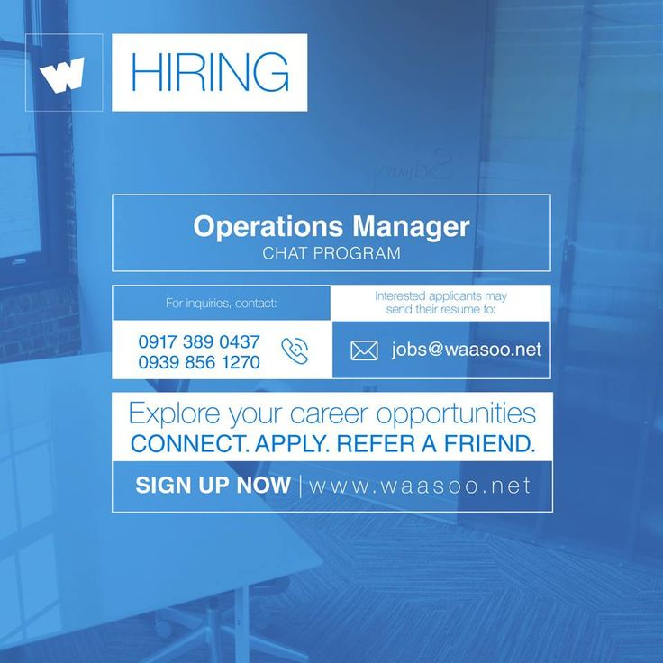 operations supervisor resume%0A We are currently searching for someone who can sharply achieve  send resume  to jobs