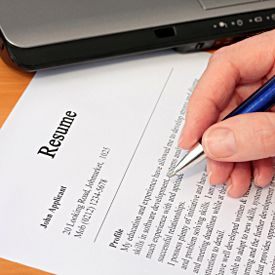 Tips for Resumes and Cover Letters
