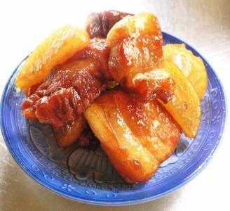 かよママ さんの「圧力鍋いらず 大根と豚の角煮」。圧力鍋を使わず、時短で調理できるエコレシピです。 NHK「きょうの料理」で放送された料理レシピや献立が満載。