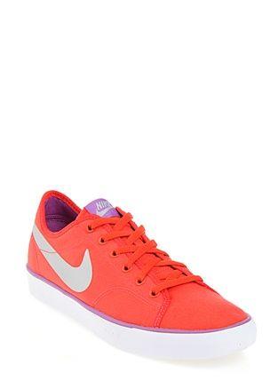 Nike Primo Court Canvas