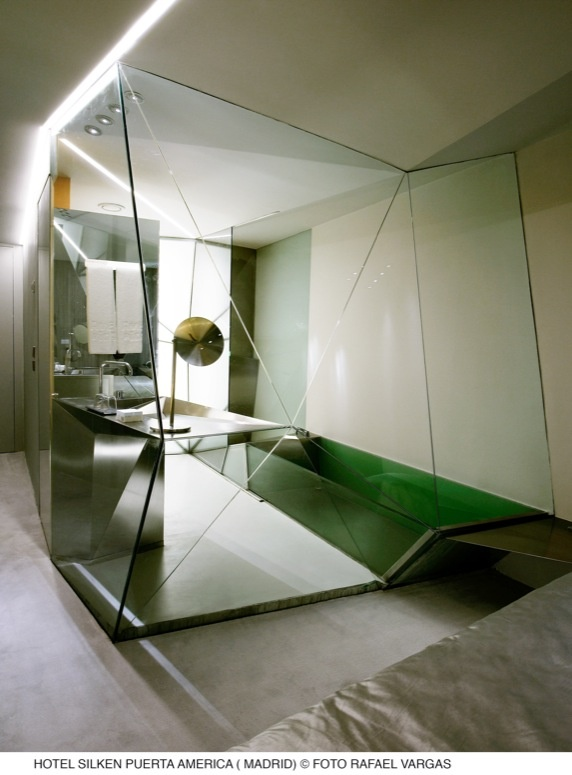 18 best silken puerta america images on Pinterest | Design interiors ...