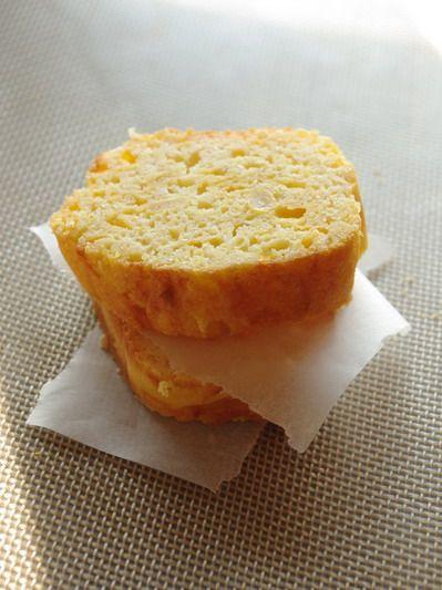 Ági főz: Kukoricás kenyér