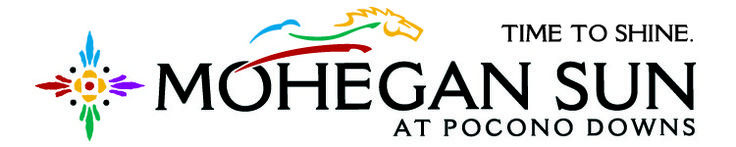 """Mohegan Sun at Pocono Downs is located on 400 acres in the hillside of Plains, Pennsylvania. It is within easy access of New York, Philadelphia, New Jersey and Delaware and just a short distance from other great northeastern Pennsylvania attractions such as Knoebels Amusement Resort in Elysburg, Blue Ridge Trail Golf Club in Mountain Top and Claws 'N' Paws Wild Animal Park in Hamlin. http://www.poconodowns.com/common/about.html """"Future Location of the NEPA Miners Home Venue"""""""