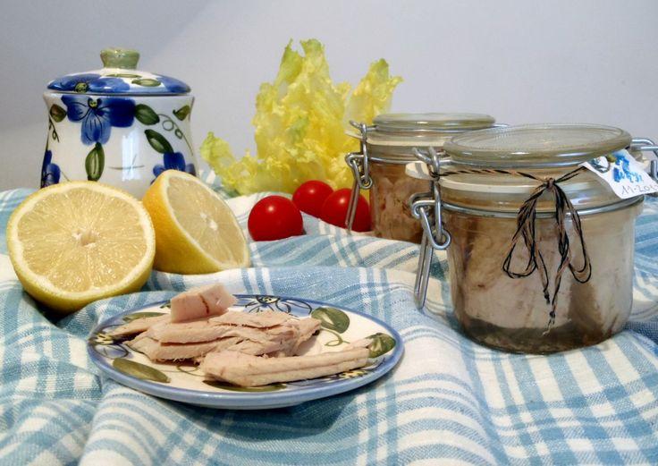 Tonno al Naturale on http://casafacilefelice.org
