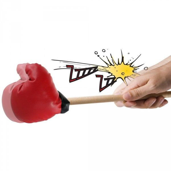 Gant de boxe Anti Ronfleur