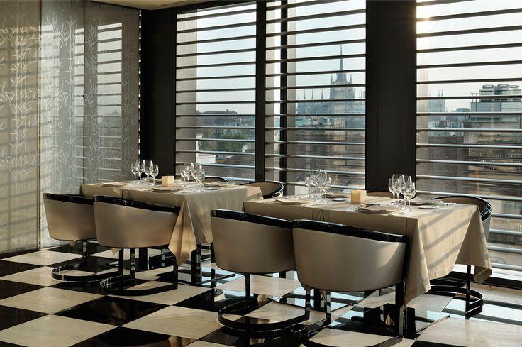 #Armani Hotels Milano