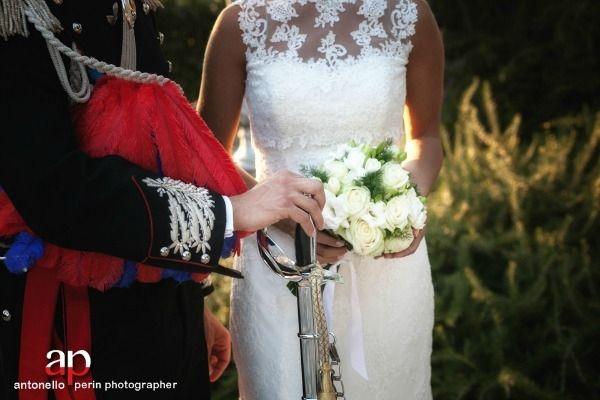 Matrimonio al Lago di Garda... Fotografo Antonello Perin