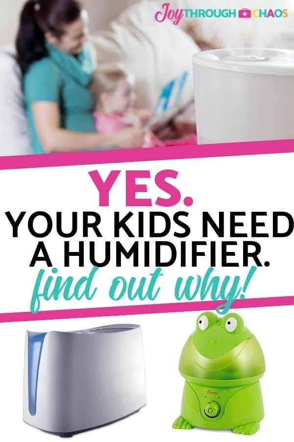 Does A Humidifier Help With A Cough? Yes Humidifier Compare