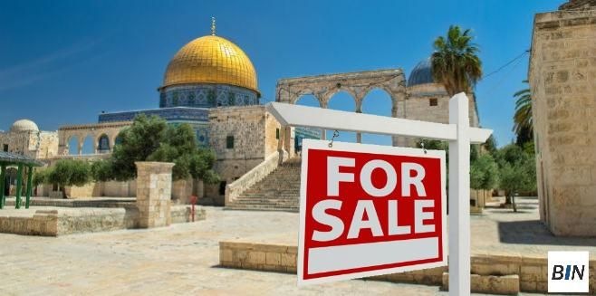 King David's Descendents Making Case to Reclaim Ownership of Temple Mount