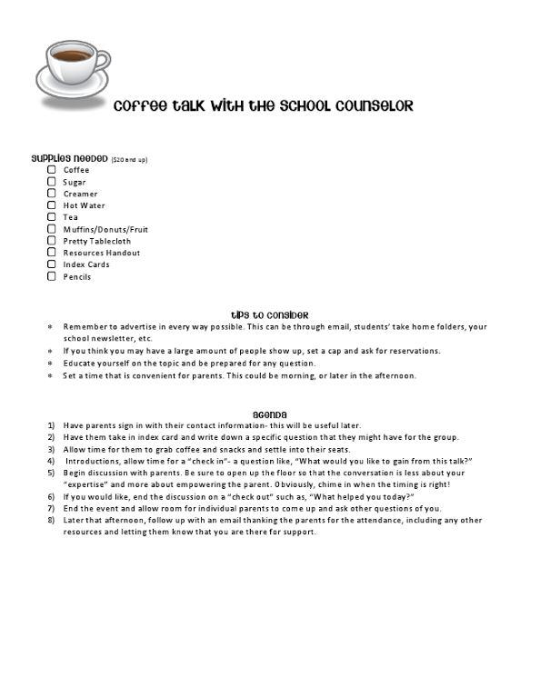 High School Counselor Resume Adorable 123 Best High School Counseling Images On Pinterest  High School .