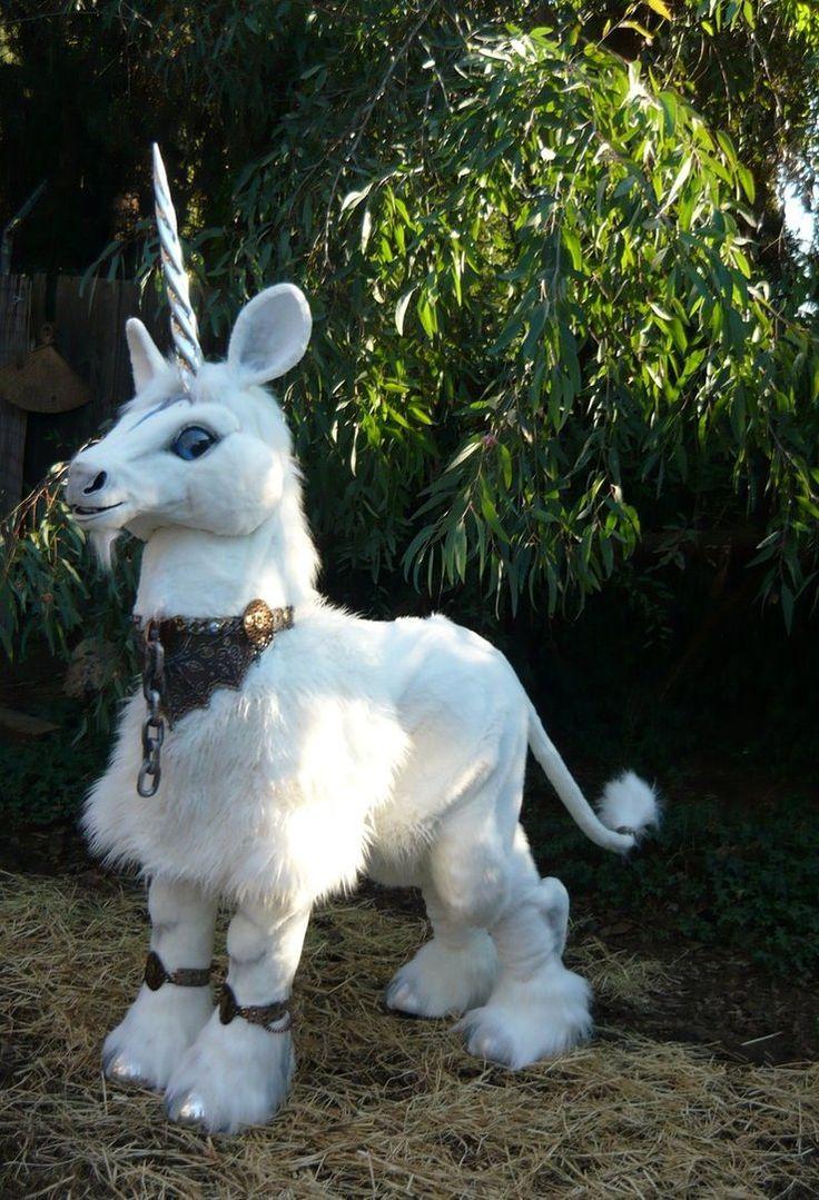 Quadsuit  Last Unicorn Quadsuit By Lilleahwest On Deviantart