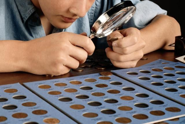 5 Tips on How to Find a Coin Dealer