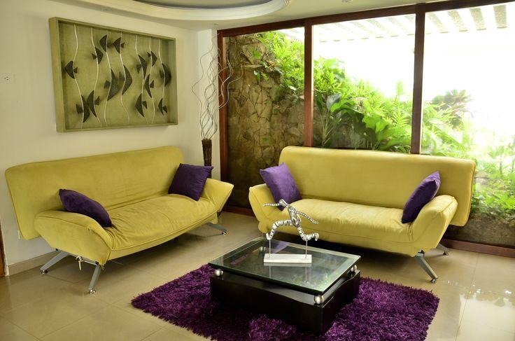 Barranquilla-Colombia Interiores-Arquitectura