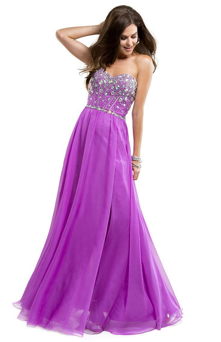 59 best prom dresses images on Pinterest | Prom dresses, Ballroom ...