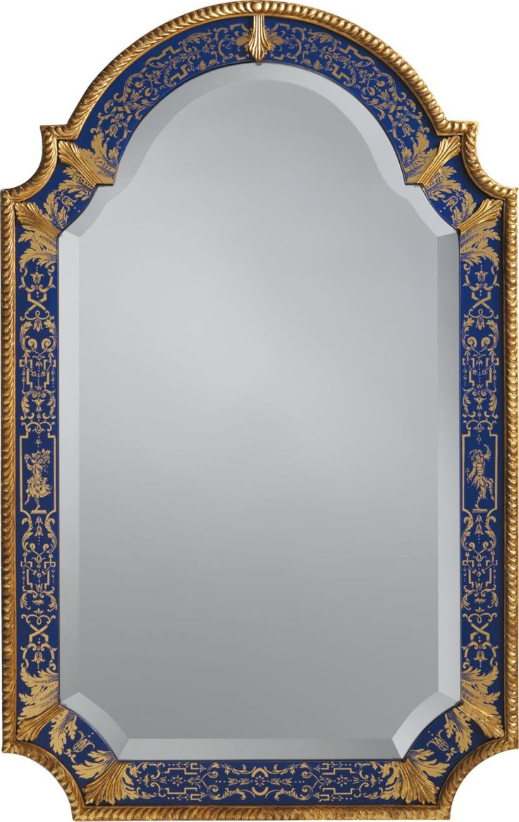 2595 best espejos y marcos images on pinterest mirrors for Mirror with mirror border