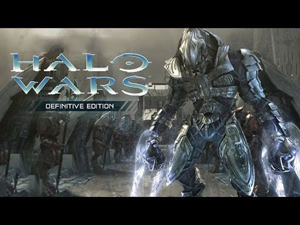 Experience the original Halo Wars enhanced for Xbox One and Windows 10 PC. The Halo Wars: Definitive Edition is included with Halo Wars 2: Ultimate Edition and